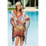 iconique kaftan
