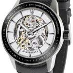 maserati automatic watch
