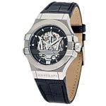 maserati watch atomatic