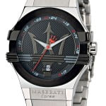 Maserati horloge potenza