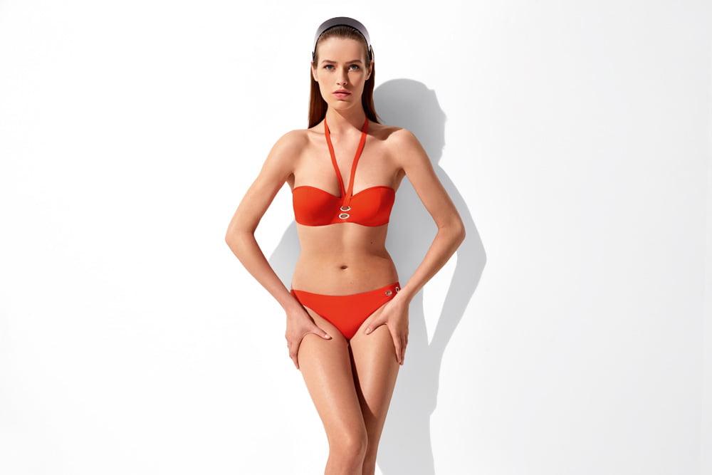 bikini ECLAT ORANGE simone perele