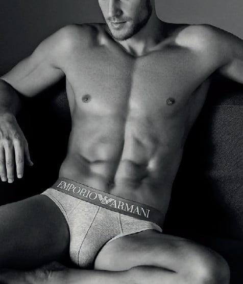 armani underwear cc729