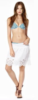 liu jo beachwear bikini pois