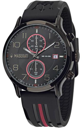 maserati horloge EPOCA R8871618005