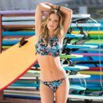 gottex profile blush z706-111t bikini
