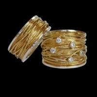 draadringen goud diamant