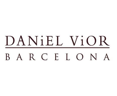 DANIEL VIOR logo