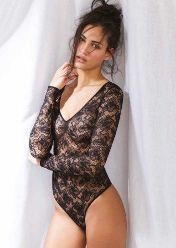 emporio armani body underwear