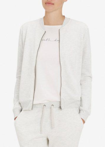Lounge sweatjacket 159904 MARC O POLO