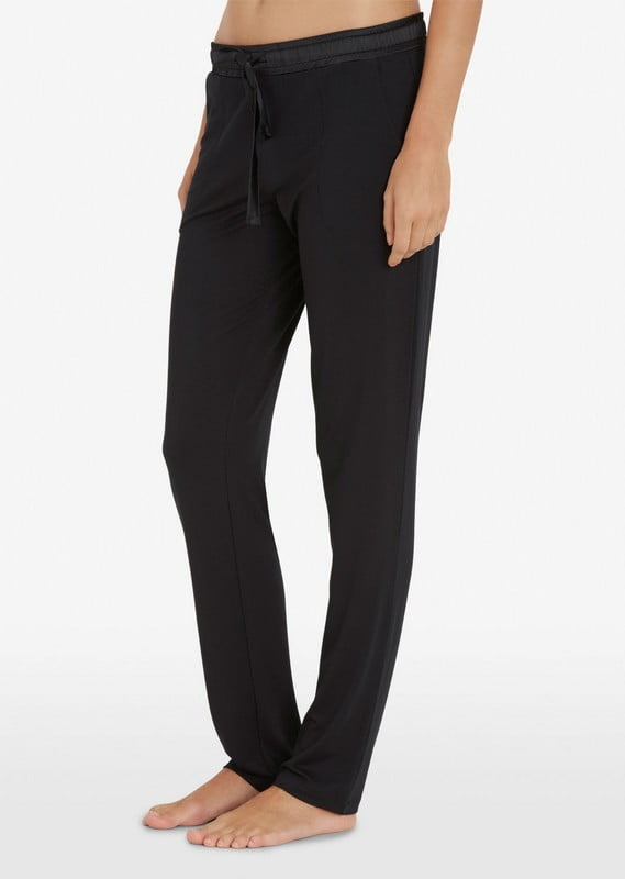 PYJAMA PANTS ZWART MARC O POLO DAMES