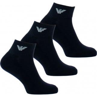 sokken in shoe armani amfora sluis