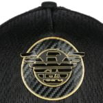 ea7 logo cap