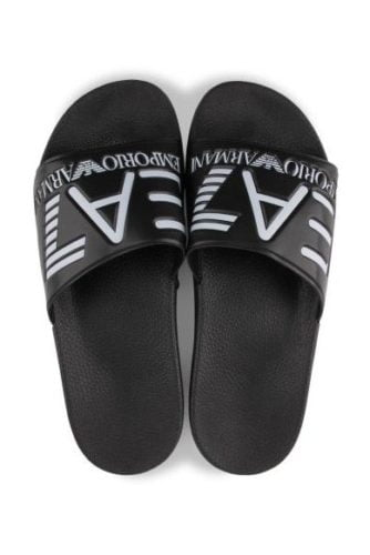 emporio armani slippers heren