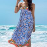 antigel badmode beach robe la folie azulejos