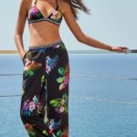 liu jo milano beachwear pants riccione amfora bodyfashion sluis