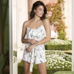 LISE CHARMEL TEDDY AURO TROPICAL