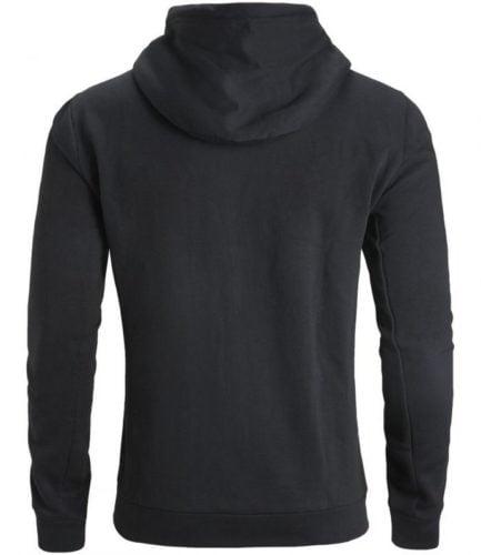back hoodie black bjorn borg