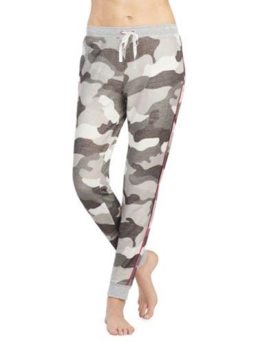 dkny jogging broek camouflage