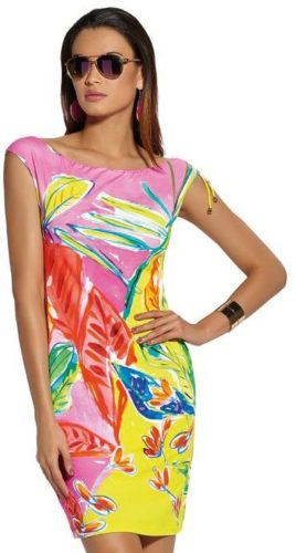 roidal-amfora bodyfashion beachdress-ivet