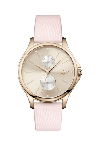 lacoste horloge dames kea lc2001025 amfora sluis