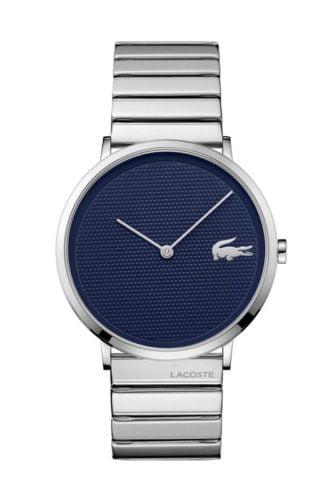 lacoste heren horloge moon ultra slim lc2010953