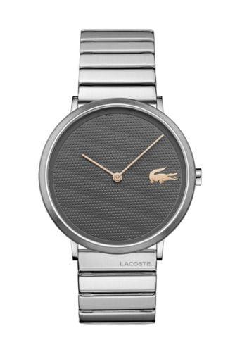 lacoste heren horloge moon ultra slim lc2010954