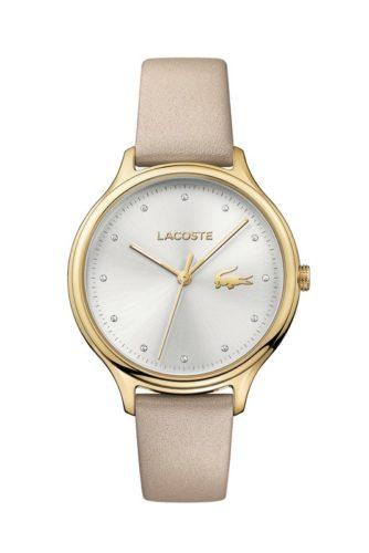 lacoste horloge dames constance lc2001007