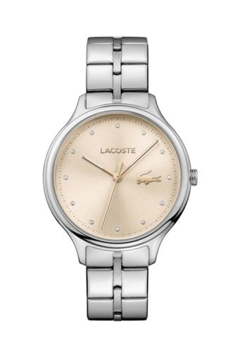 lacoste horloge dames constance lc2001031
