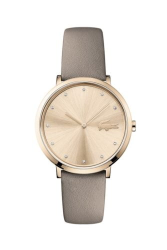 lacoste horloge dames moon lc2001039