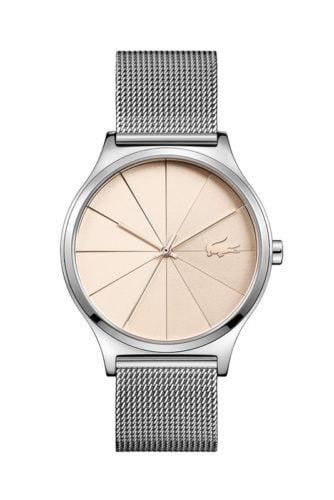 lacoste horloge dames nikita lc200142