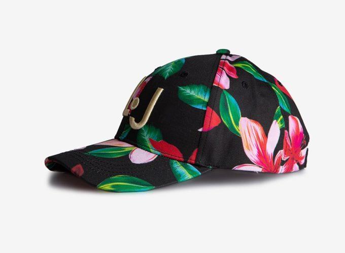 liu jo beachwear cap