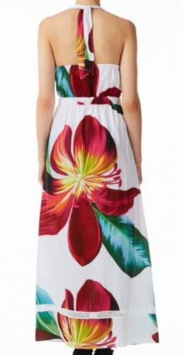 LIU JO PORTLAND DRESS LONG LINGERIEMISSION.NL