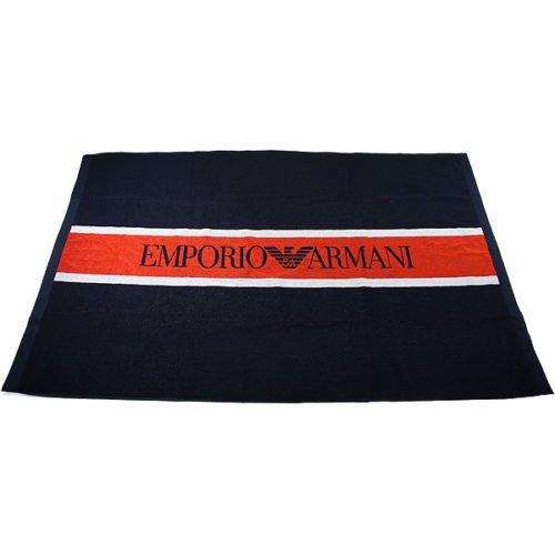 emporio-armani badhanddoek
