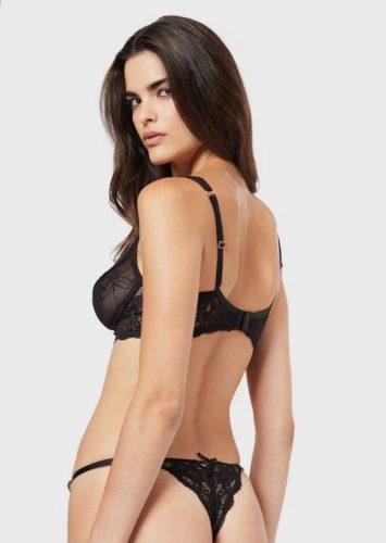 emporio armani lingerie dames