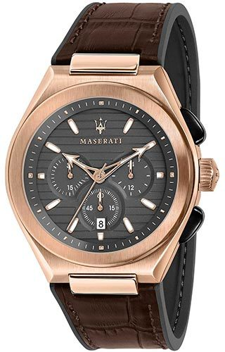 triconic maserati watch