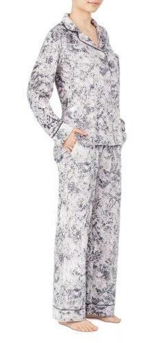 pyjama donna karan