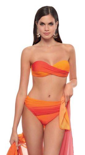 bikini roidal badmode carol oranje