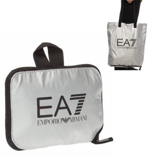 ea7 shopping bag vouwbaar