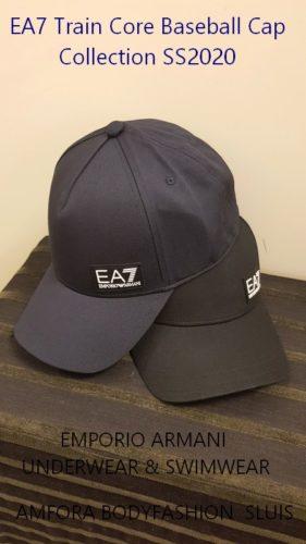 EA7 EMPORIO ARMANI AMFORA BODYFASHION SLUIS