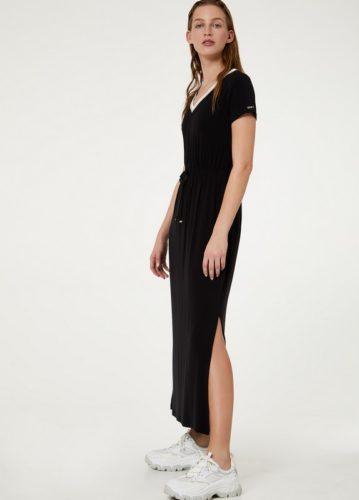 LIU JO SPORT DRESS PEACEFULL -TA0201