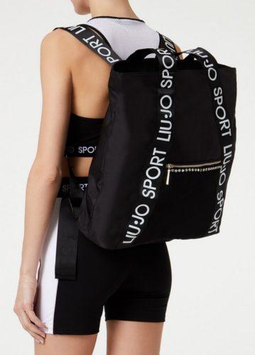 LIU JO SPORT Sportswear-Accessories-TA0231T030022222 SHOPPER