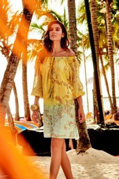 iconique strandmode dress emma rococo