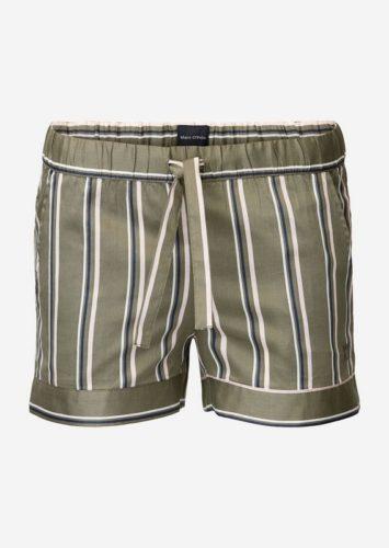 loungewear korte broek dames marc o polo