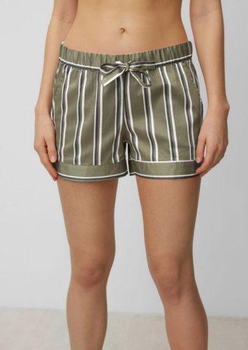 marc o polo pants kort dames pyjamabroek 170909