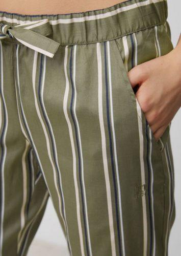pyjama broek marc o polo dames
