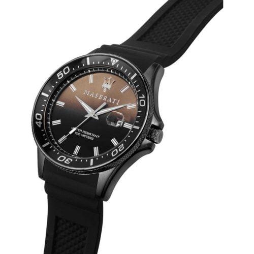 sfida horloge maserati watch amfora