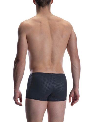 back olaf benz short