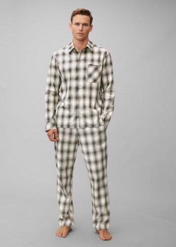marc opolo pyjama heren amfora bodyfashion sluis