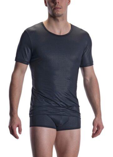 olaf benz tshirt zwart red2011 amfora bodyfashion sluis