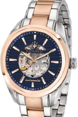 Maserati horloges amfora edelsmid atelier sluis